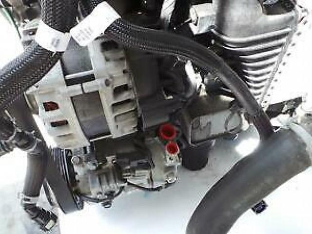 Engine - NISSAN QASHQAI Mk II  (J11, J11_)