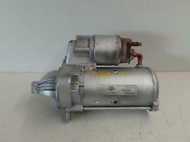 Starter Motor - NISSAN QASHQAI Mk II  (J11, J11_)