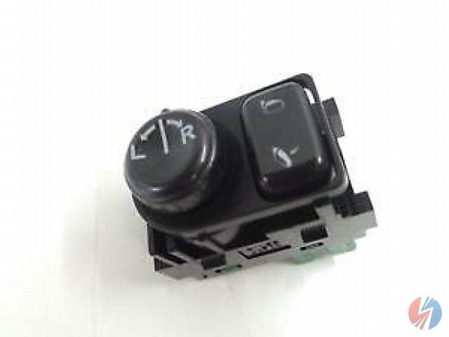 Wing Mirror Control Switch - NISSAN QASHQAI / QASHQAI +2 Mk I  (J10;JJ10E;NJ10)