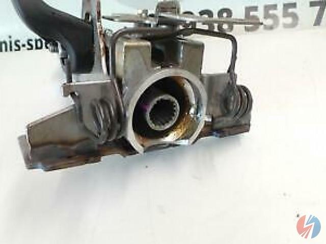 Steering Column - NISSAN MICRA Mk V  (K14)
