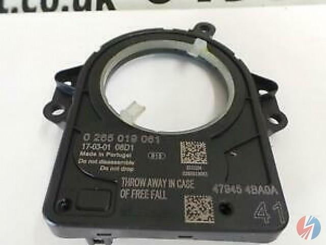Steering Angle Sensor - NISSAN PULSAR  (C13)