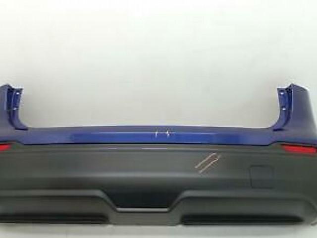 Rear Bumper - NISSAN QASHQAI Mk II  (J11, J11_)