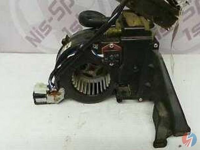Heater Motor / Assembly - NISSAN PATROL GR    (GR;Y60)