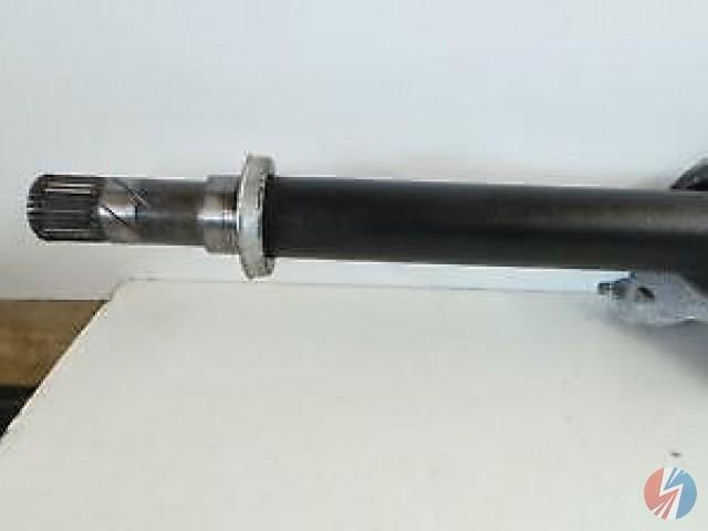 Driveshaft - NISSAN QASHQAI Mk II  (J11, J11_)