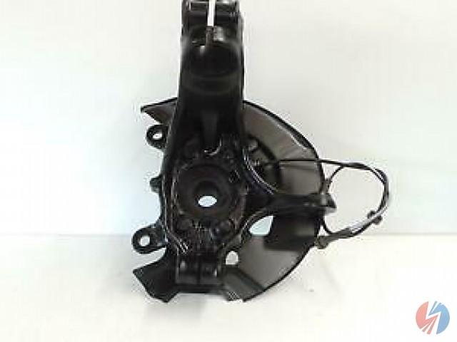 Wheel Hub - NISSAN QASHQAI Mk II  (J11, J11_)