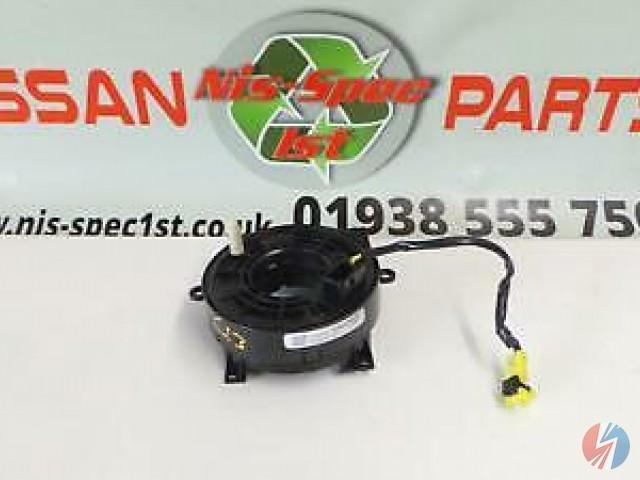 Steering Wheel Squib - NISSAN PULSAR  (C13)