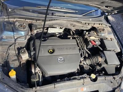 MAZDA 6 Hatchback (GG)