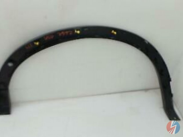 Wheel Arch Trim - NISSAN QASHQAI Mk II  (J11, J11_)