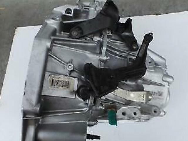 Manual Gearbox - NISSAN QASHQAI Mk II  (J11, J11_)