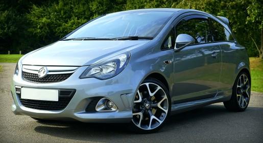 Vauxhall Corsa. UK's best-selling cars of all time.