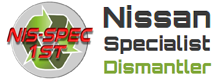Nis-Spec 1st Ltd
