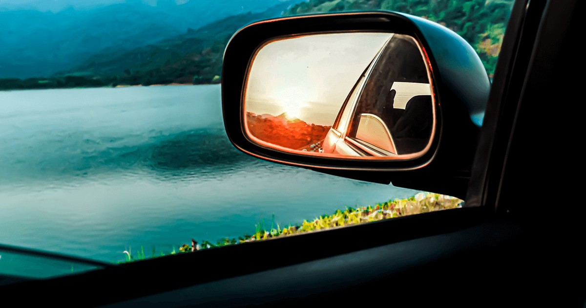 Wing Mirror Importance And Types, How To Replace The Glass In A Side Mirror