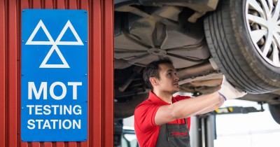 MOT Test Explained -  A Comprehensive Guide And Advice