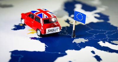Crashed cars - alternative to used and new cars now? Brexit