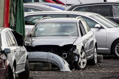Salvage cars at Motor Breaker - UK's top 5 to buy and fix