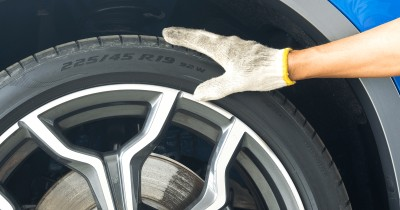 Tyre Size Explained – Learn How to Read Your Tyre Parameters