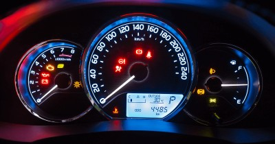 Car Dashboard Symbols and Meanings – Common Warning Lights