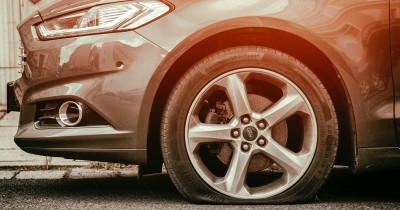 Pressure For Car Tyres  - Recommended Levels And Common Issues