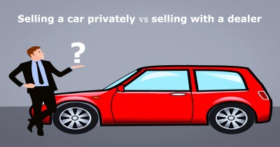 Selling a car privately - how to get the best offer or deal?